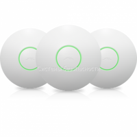 Контроллер Ubiquiti UniFi Enterprise WiFi System 3 Pack